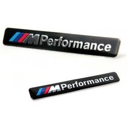 Αυτοκόλλητο ανάγλυφο ΒΜW M performance
