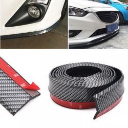 Lip Spoiler Εμπρός για όλα τα αυτοκίνητα SAMURAI Carbon