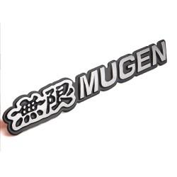 Αυτοκόλλητο αλουμινίου MUGEN