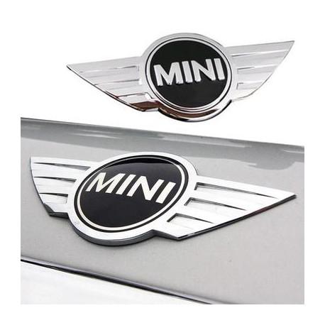 Σημα Mini Cooper Καπό & Μπαγκάζ