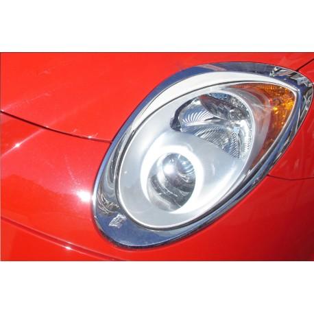 Alfa Romeo Mito Φρυδάκια Φανών