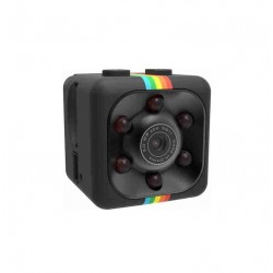 Camera  Mini Drone FHD DVR 1080P SQ11