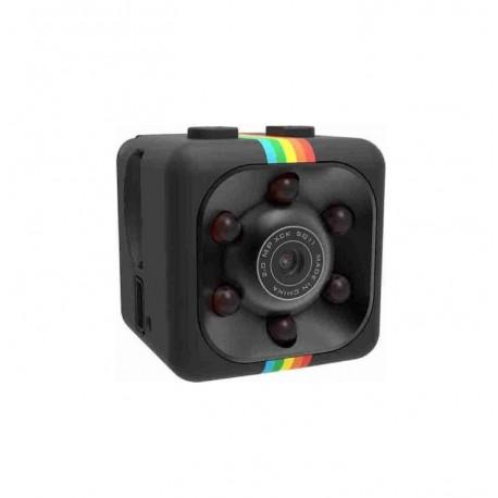 Camera  Mini Drone FHD DVR 1080P SQ11