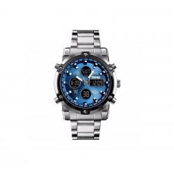 Αναλογικό και ψηφιακό ρολόι χειρός  Skmei  1389