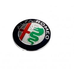 Race Axion Αυτοκόλλητο Σήμα Καπό Alfa Romeo 7.4cm