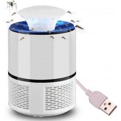 Σύστημα εξολόθρευσης κουνουπιών με ανεμιστήρα  NOVA  NV-813