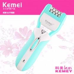 Αποτριχωτική μηχανή Kemei KM-6198B