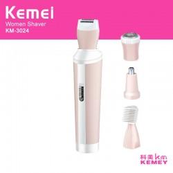 Ξυριστική μηχανή Kemei KM-3024