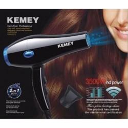 Πιστολάκι μαλλιών Kemei KM-8523