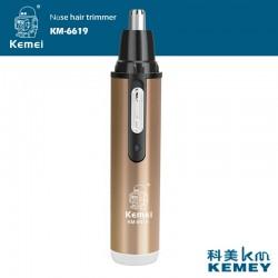 Μηχανή Trimmer μύτης Kemei KM-6619