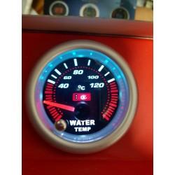 Θερμοκρασία νερού όργανο ken gauge