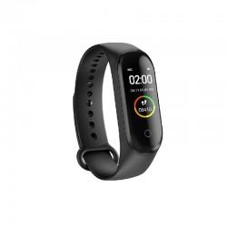Smart Band Ρολόι με Bluetooth  M4  OEM