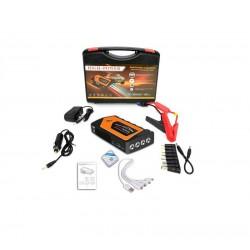 Μπαταρία εκκίνησης αυτοκινήτου  Car Power Bank  12V 2xUSB x