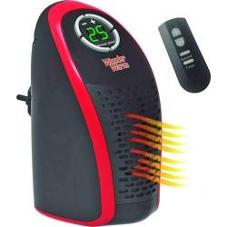 Φορητός κεραμικός θερμοσυσσωρευτής πρίζας 400W Wonder Warm