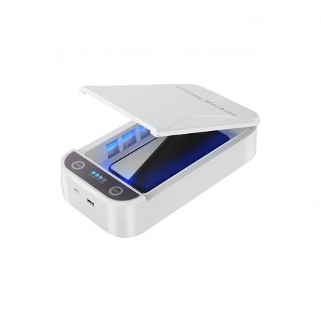 Αποστειρωτής Αντικειμένων - UV Sterilization Box
