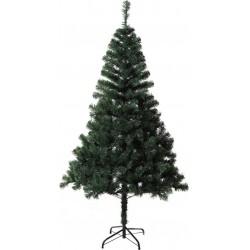 Χριστουγεννιάτικο Δέντρο Πεύκο 210 cm
