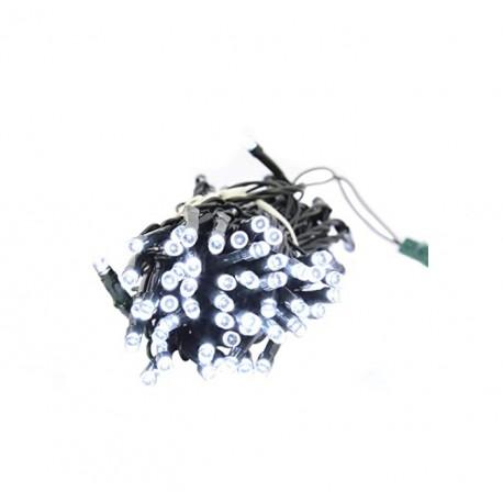 Χριστουγεννιάτικα φωτάκια LED 176x  White