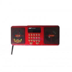 Επαναφορτιζόμενο ραδιόφωνο  JOC  H1822UR