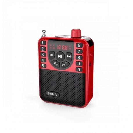 Επαναφορτιζόμενο ραδιόφωνο  M209