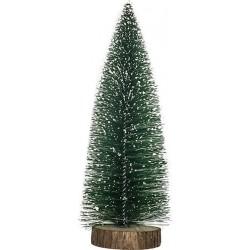 Χριστουγεννιάτικο Δεντράκι Γραφείου 27cm