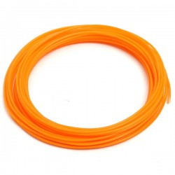 PLA 1.75mm Orange 10m