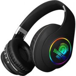 Ασύρματα ακουστικά  Headphones  930BT  X  Black