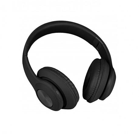 Ασύρματα ακουστικά  Headphones Bluetooth 5.0 E650BT  Black