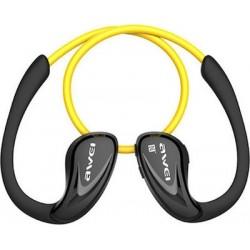 Ασύρματα ακουστικά  Sport  A880BL  AWEI  Black
