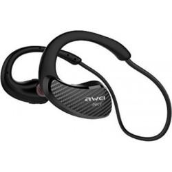 Ασύρματα ακουστικά  Sport  A881BL  AWEI  Black