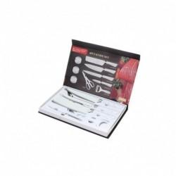 Σετ μαχαίρια κουζίνας Chef  ZP013  449062