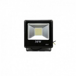 Αδιάβροχος προβολέας LED  30W  IP66  6000K  000309