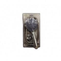 Τηλέφωνο ντους με σπιράλ και επιλογές πίεσης  880059