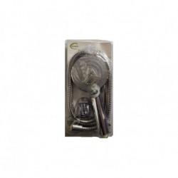Τηλέφωνο ντους με σπιράλ και επιλογές πίεσης  880042