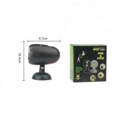Προβολέας LED  Ανιχνευτής κίνησης με μαγνητική βάση  506082