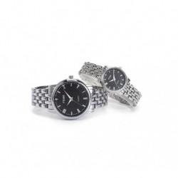 Αναλογικό ρολόι χειρός  8568  Unisex