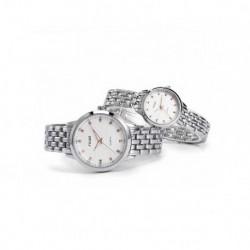 Αναλογικό ρολόι χειρός  8561  Unisex