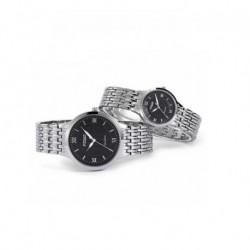 Αναλογικό ρολόι χειρός  8294  Unisex