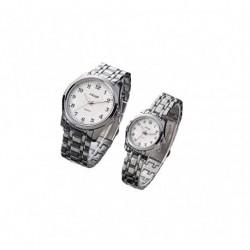 Αναλογικό ρολόι χειρός  8091  Unisex