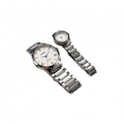 Αναλογικό ρολόι χειρός  8127  Unisex