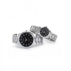 Αναλογικό ρολόι χειρός  8092G  Unisex