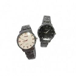 Αναλογικό ρολόι χειρός  8387G  Unisex