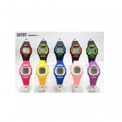 Ψηφιακό ρολόι χειρός  912351