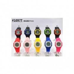 Ψηφιακό ρολόι χειρός  912368