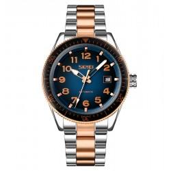 Αναλογικό ρολόι χειρός Skmei 9232
