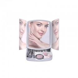 Καθρέφτης μακιγιάζ με συρταράκι  681950