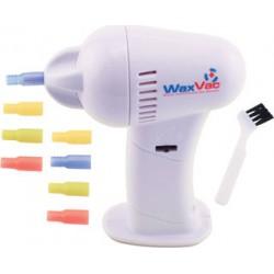 Μηχάνημα καθαρισμού αυτιών  Wax Vac