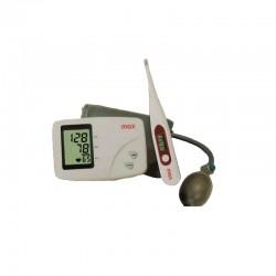 Πιεσόμετρο μπράτσου και ψηφιακό θερμόμετρο  1358  827202