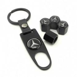 Βαλβίδες και μπρελόκ Mercedes