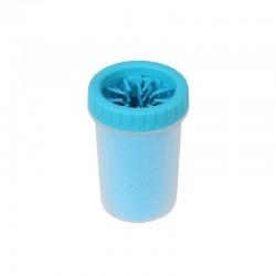 Κύπελλο πλυσίματος ποδιών για γάτες και σκύλους  697726 Blue