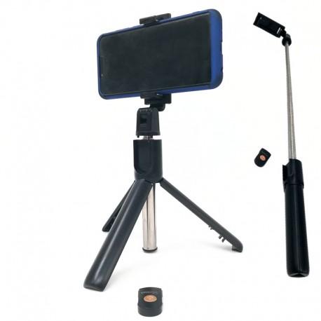 Mini τρίποδας στήριξης κάμερας/smartphone Q01